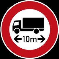 Actual length