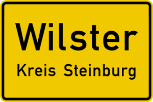 Place-name sign