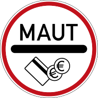 Toll route