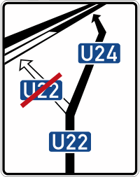 Other alternative routes
